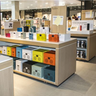 john lewis electronics oxford