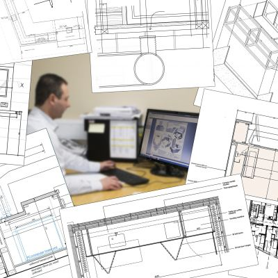 vacancy estimator joinery
