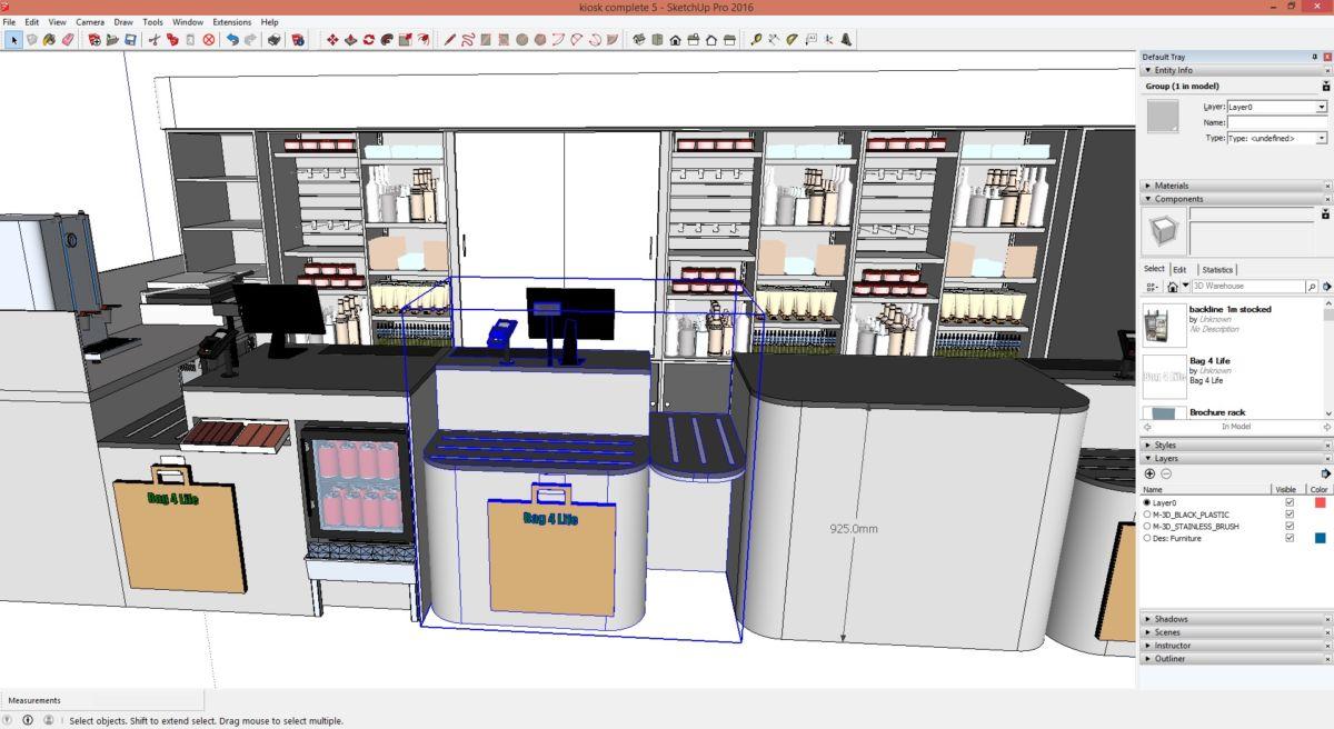 Design & Prototyping - Aspen Concepts
