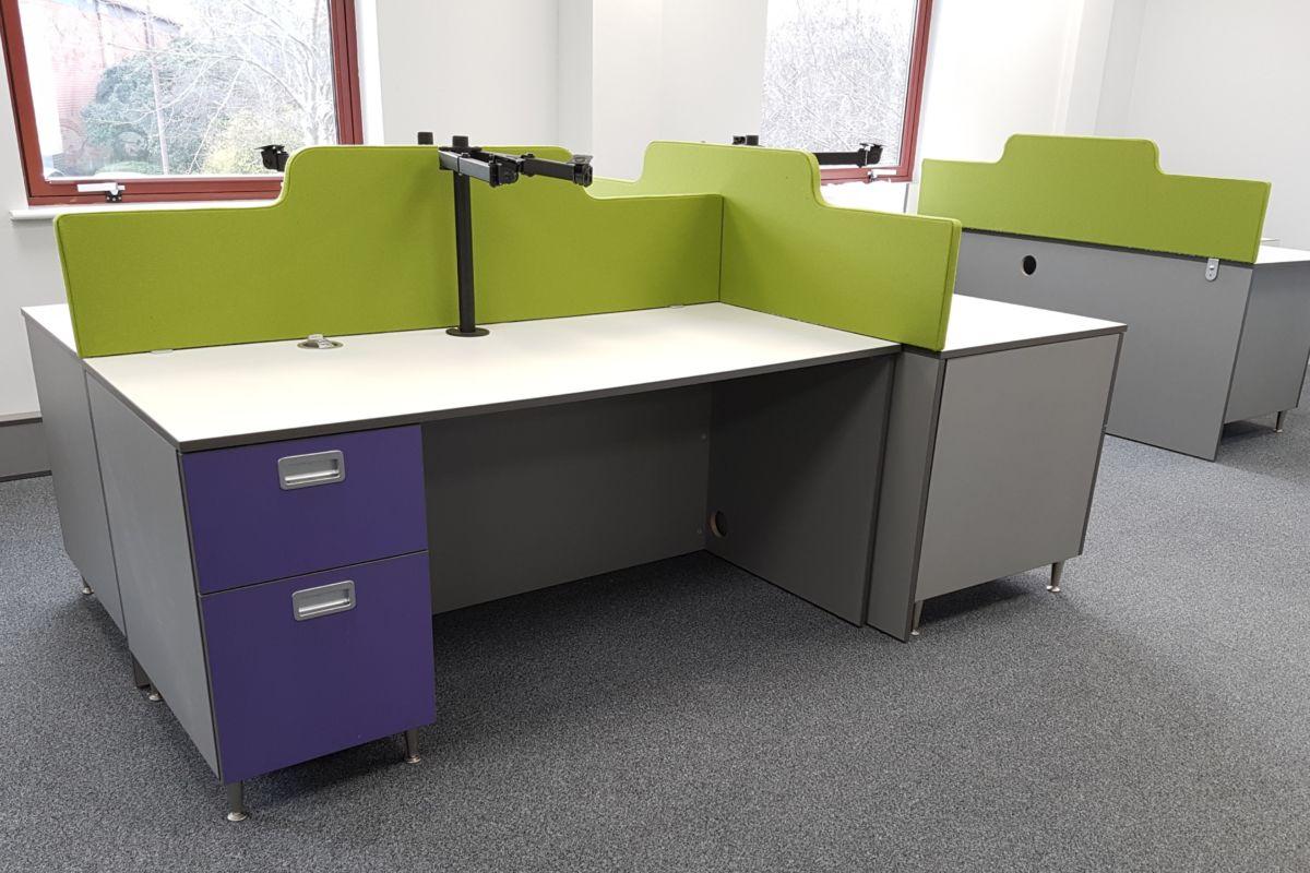 bespoke office desk